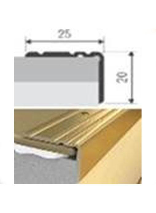 PS2 – profili za stepenice